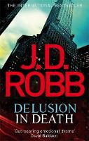Jacket image for Delusion in Death