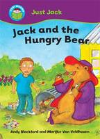 Jacket image for Jack and the Hungry Bear