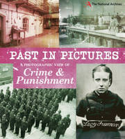 Jacket image for A Photographic View of Crime and Punishment