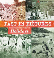 Jacket image for A Photographic View of Holidays