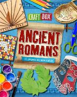 Jacket image for Ancient Romans