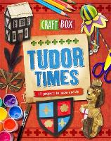 Jacket image for Tudor Times