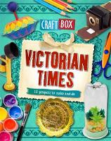 Jacket image for Victorian Times