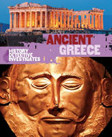 Jacket image for Ancient Greece