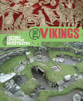 Jacket image for The Vikings