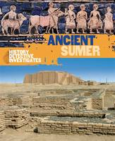 Jacket image for Ancient Sumer