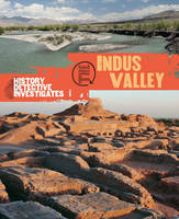 Jacket image for The Indus Valley