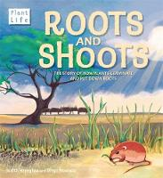 Jacket image for Roots and Shoots