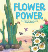 Jacket image for Flower Power