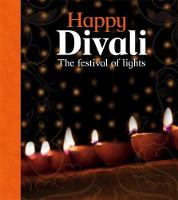 Jacket image for Happy Diwali