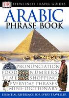 Jacket image for Arabic Phrasebook