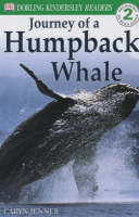 Jacket image for Journey of a Humpback Whale
