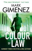 Jacket image for The Colour of Law