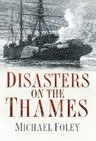 Jacket image for Disasters on the Thames