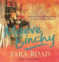 Jacket image for Tara Road