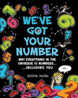 Jacket image for We've Got Your Number