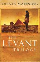 Jacket image for The Levant Trilogy