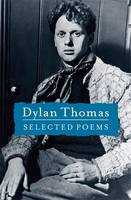 Jacket image for Selected Poems Dylan Thomas
