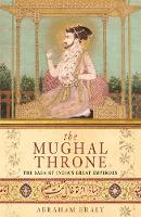 Jacket image for The Mughal Throne