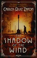Jacket image for The Shadow of the Wind