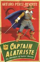 Jacket image for Captain Alatriste