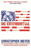 Jacket image for DC Confidential