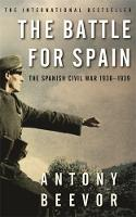 Jacket image for The Battle for Spain