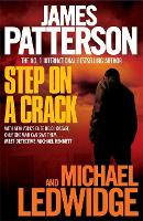 Jacket image for Step on a Crack