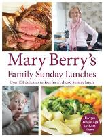 Jacket image for Mary Berry's Family Sunday Lunches