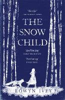 Jacket image for Snow Child