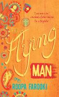 Jacket image for The Flying Man