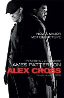 Jacket image for Alex Cross