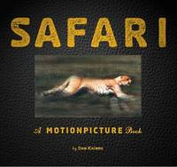 Jacket image for Safari