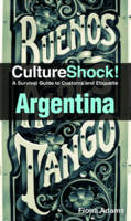 Jacket image for Argentina