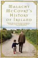 Jacket image for Malachy McCourt's History of Ireland
