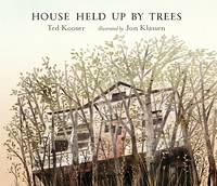 Jacket image for House Held Up by Trees