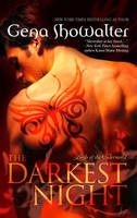 Jacket image for The Darkest Night