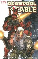 Jacket image for Deadpool & Cable Book 1 Ultimate Collection