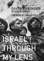 Jacket image for Israel Through My Lens