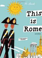 Jacket image for This is Rome