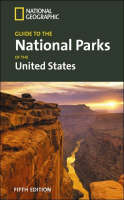 Jacket image for Guide to the National Parks of the United States