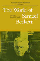 Jacket image for The World of Samuel Beckett