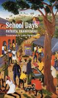 Jacket image for School Days
