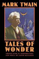 Jacket image for Tales of Wonder