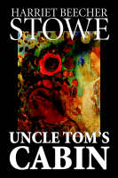 Jacket image for Uncle Tom's Cabin