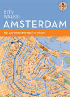 Jacket image for Amsterdam City Walks