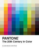 Jacket image for Pantone: The 20th Century in Color