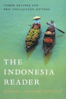 Jacket image for The Indonesia Reader