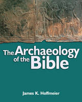 Jacket image for The Archaeology of the Bible