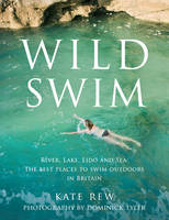 Jacket image for Wild Swim